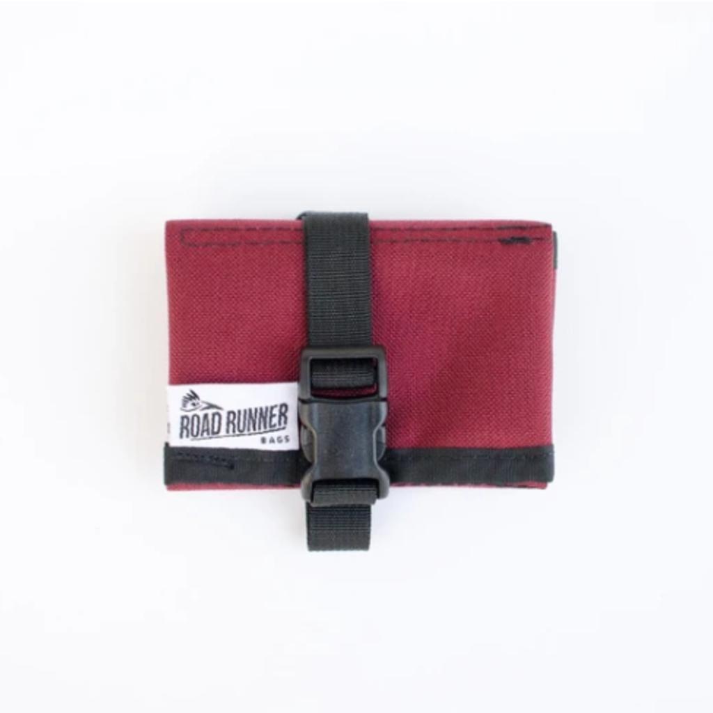 Roadrunner Bags Roadrunner Bags Tool/Saddle Roll