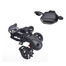 TRP G-Spec DH7 Derailleur and Shifter Kit