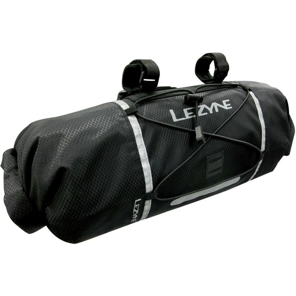 Lezyne Bar Caddy Handlebar Bag, 7L