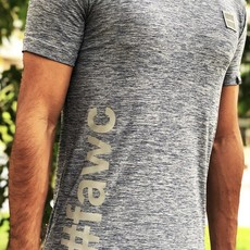 CUMBRE Fast Dry Men's T-shirt