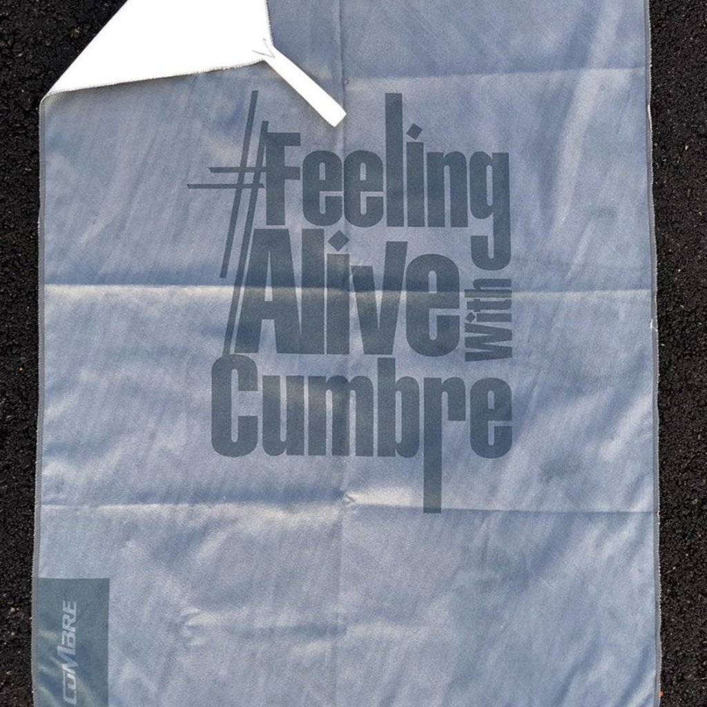 CUMBRE FAWC Towel