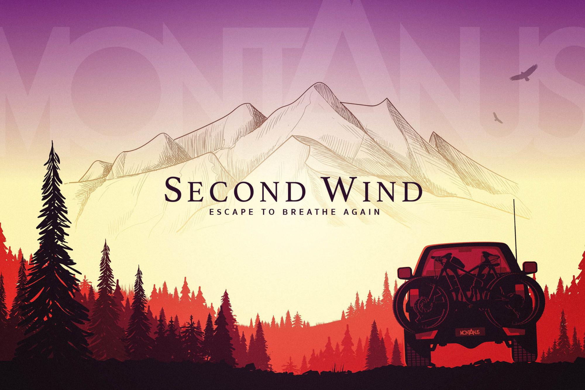 Second Wind (Film)