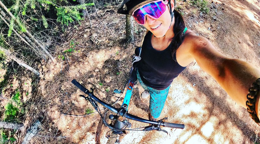 Grizzly Cycles would like to welcome Jessica Smith as a brand ambassador!