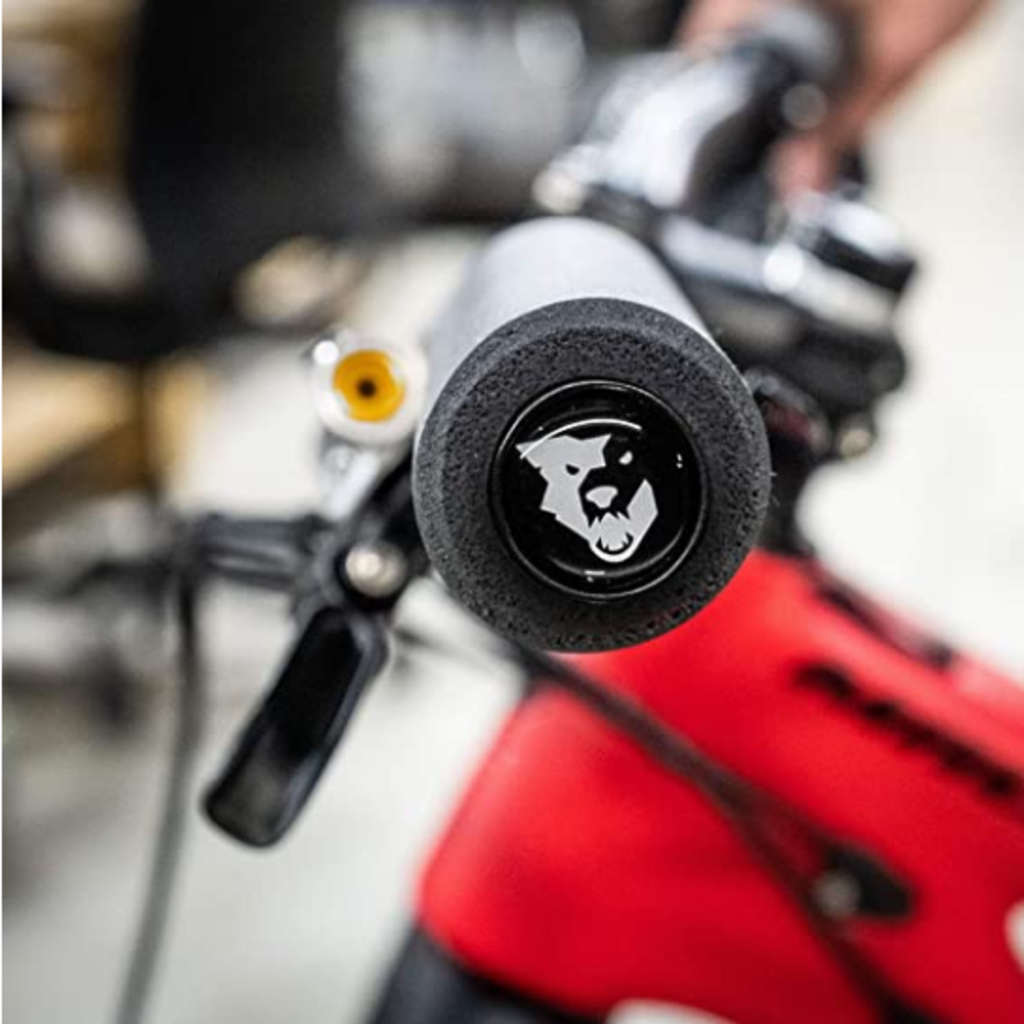 Wolf Tooth Components Mega Fat Paw Grips