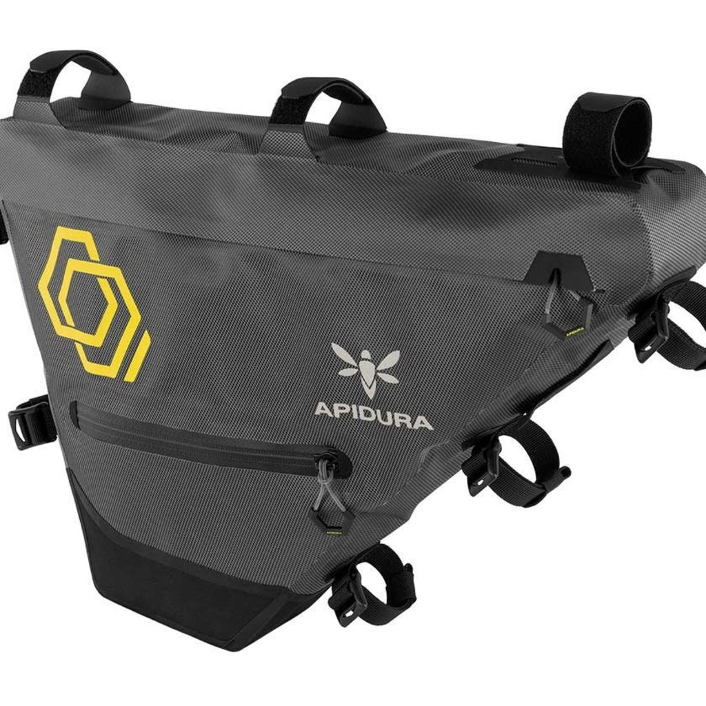 Apidura Expedition Full Frame Pack