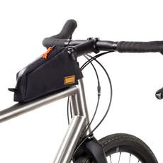 Bolt-On Top Tube Bag, Black