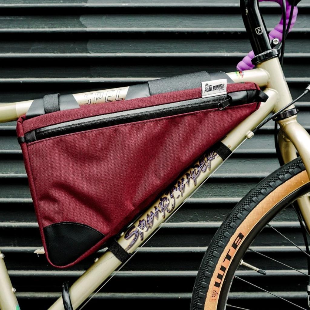 Roadrunner Bags Wedge Mountain Bike Full Frame Bag