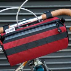 Roadrunner Bags California Burrito Handlebar Bag