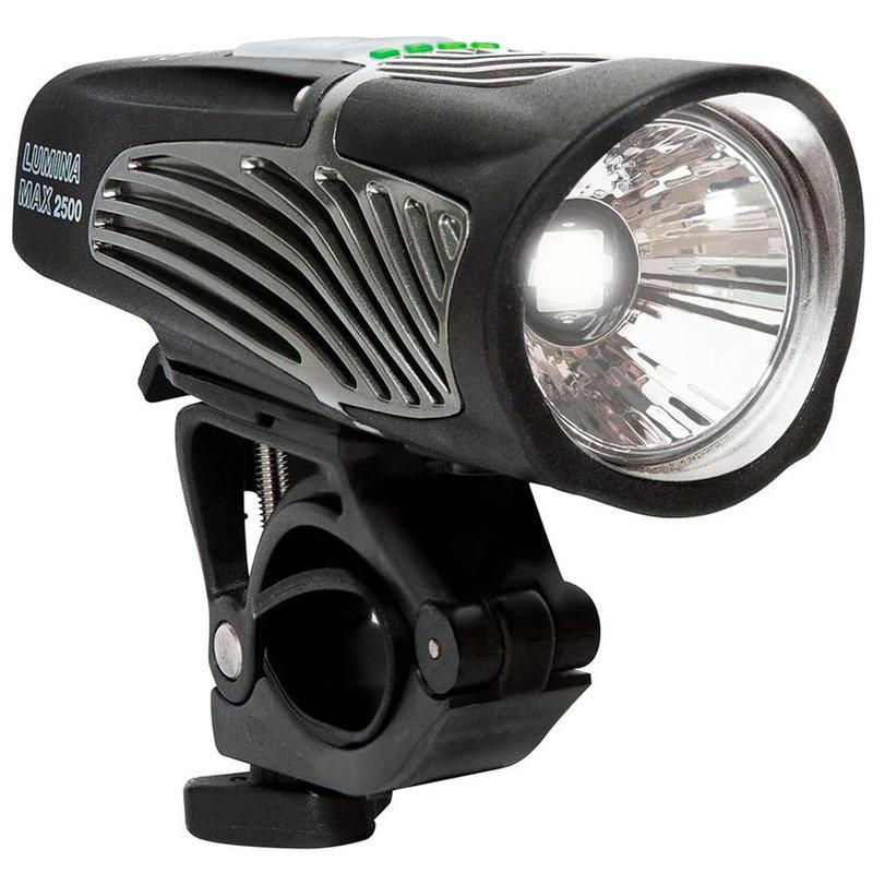 NiteRider Lumina Max 2500 Headlight