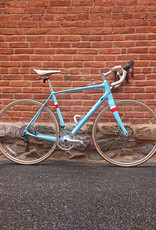 Clubman Carbon 56 cm USED