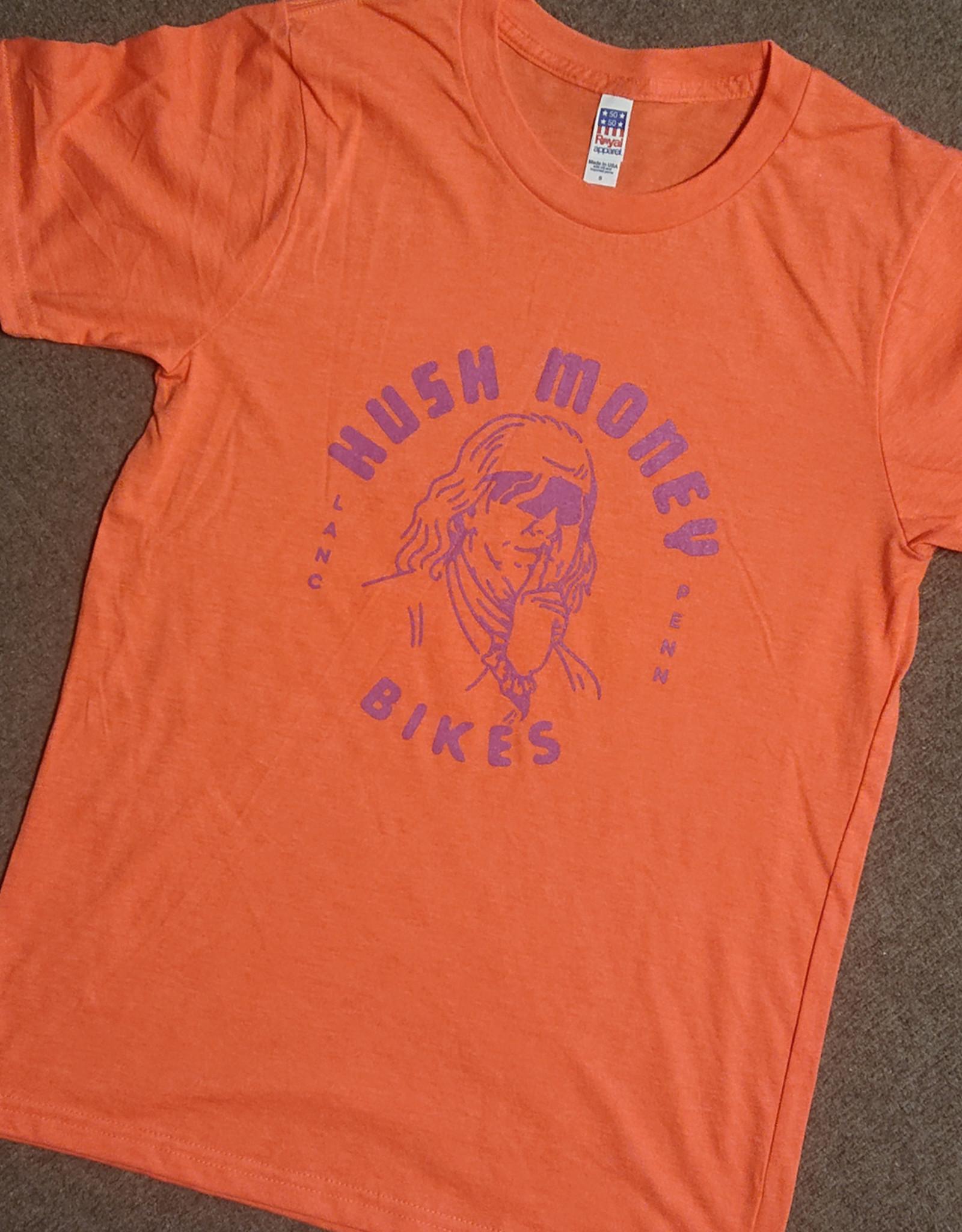 Ben Cranklin T-Shirt Orange You Glad