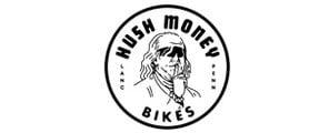 Hush Money Bikes