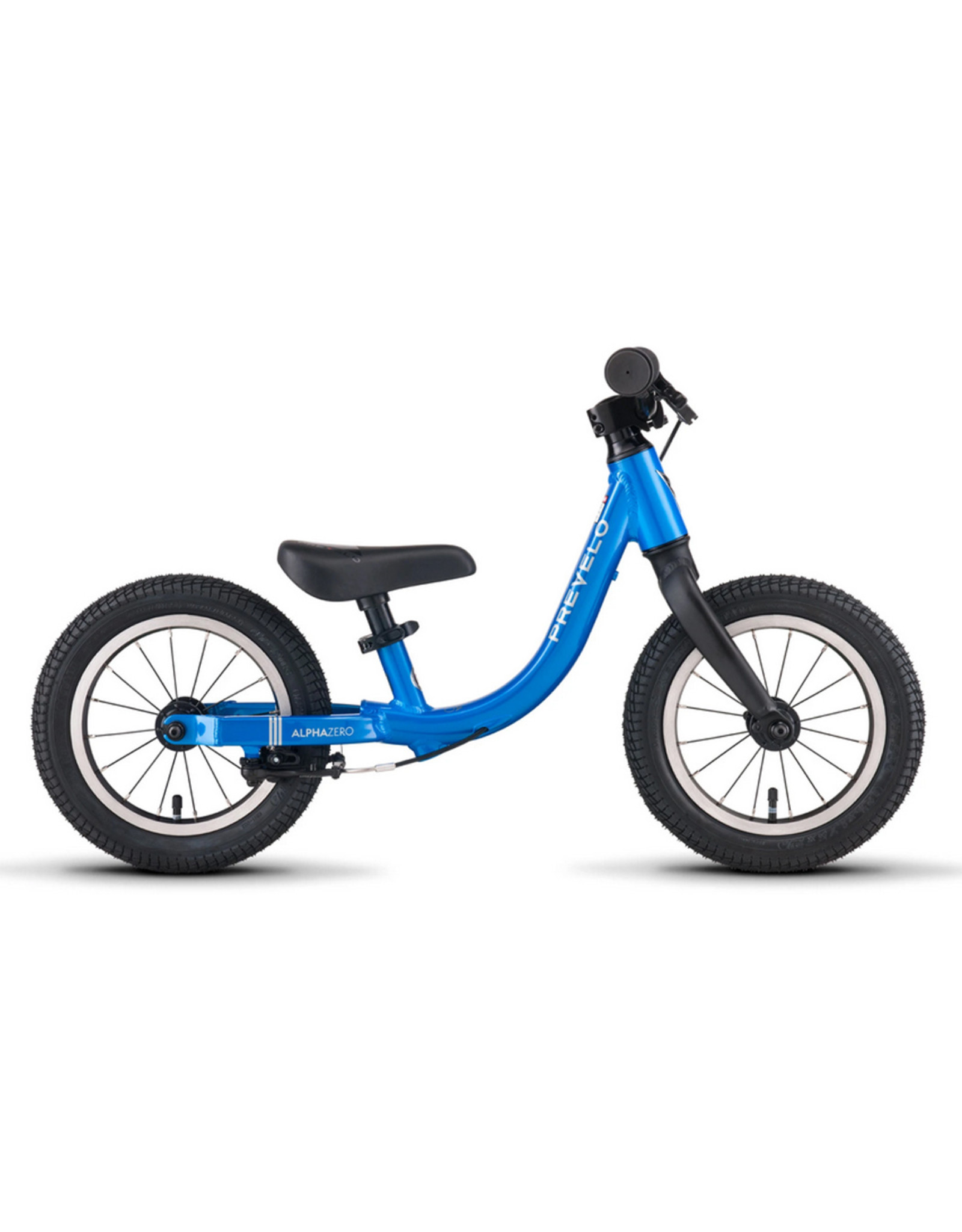 Alpha Zero Balance Bike