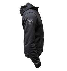 Hush Money Bikes Softshell Hoodie
