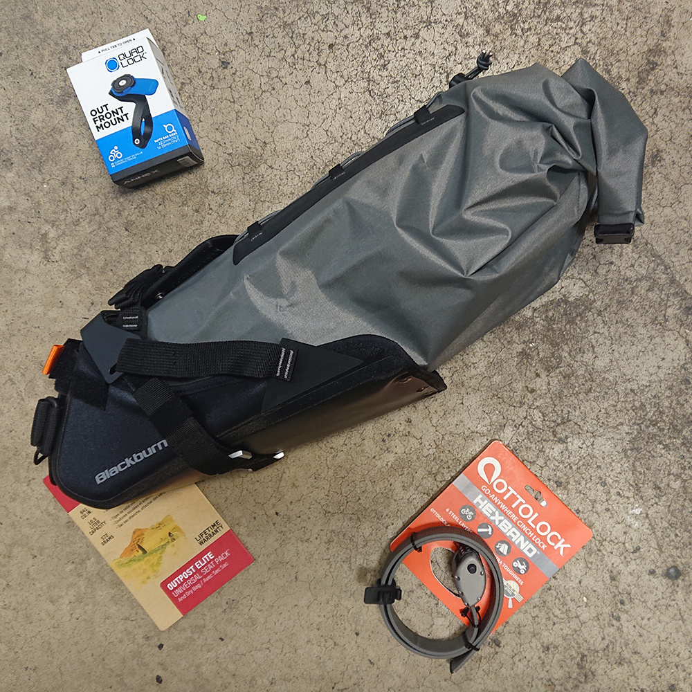 Bikepacker Gift Ideas