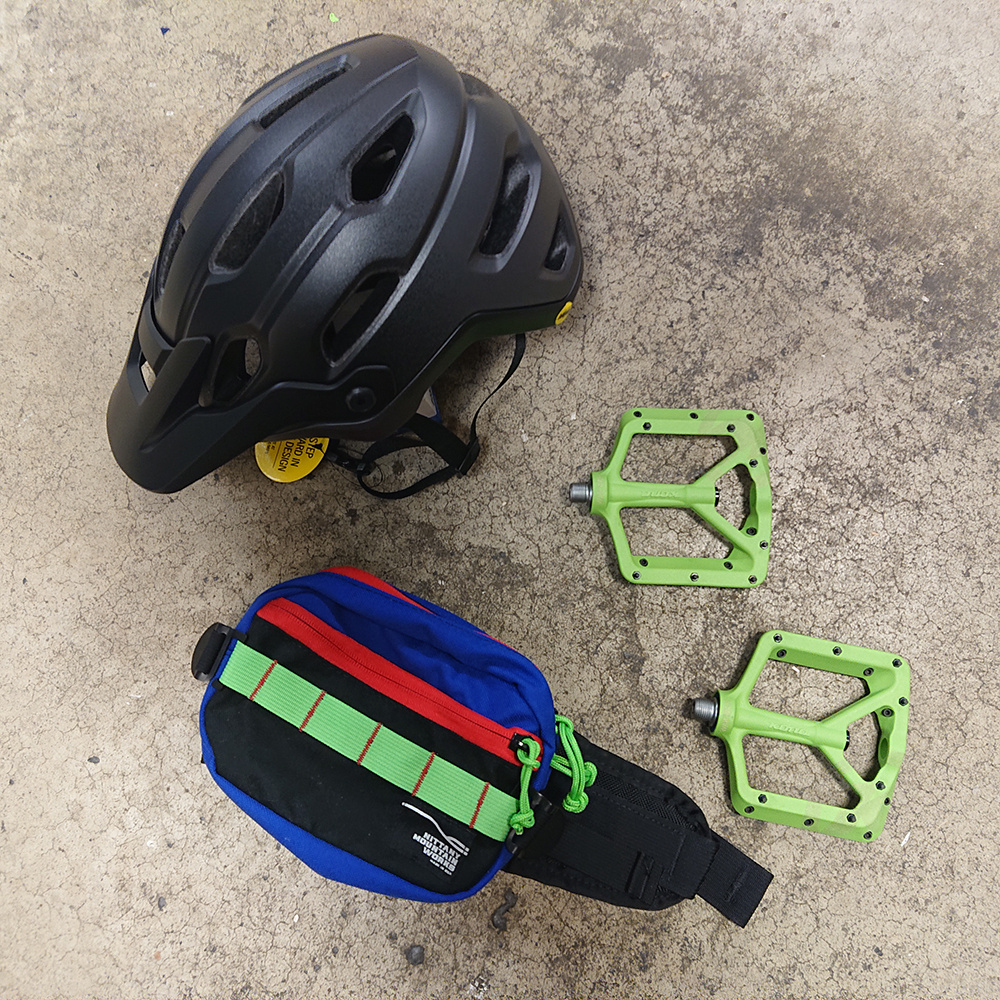 Mountain Biker Gift Ideas