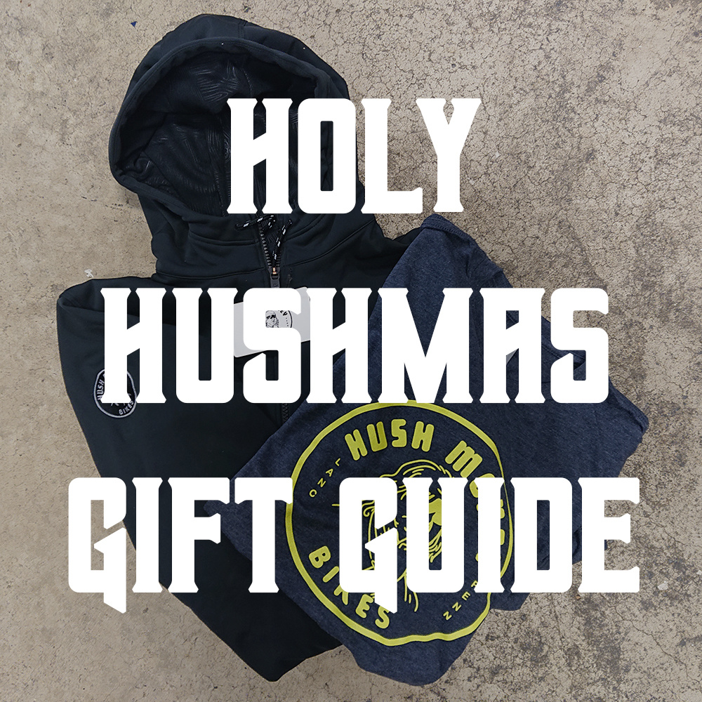 Holy Hushmas Gift Guide