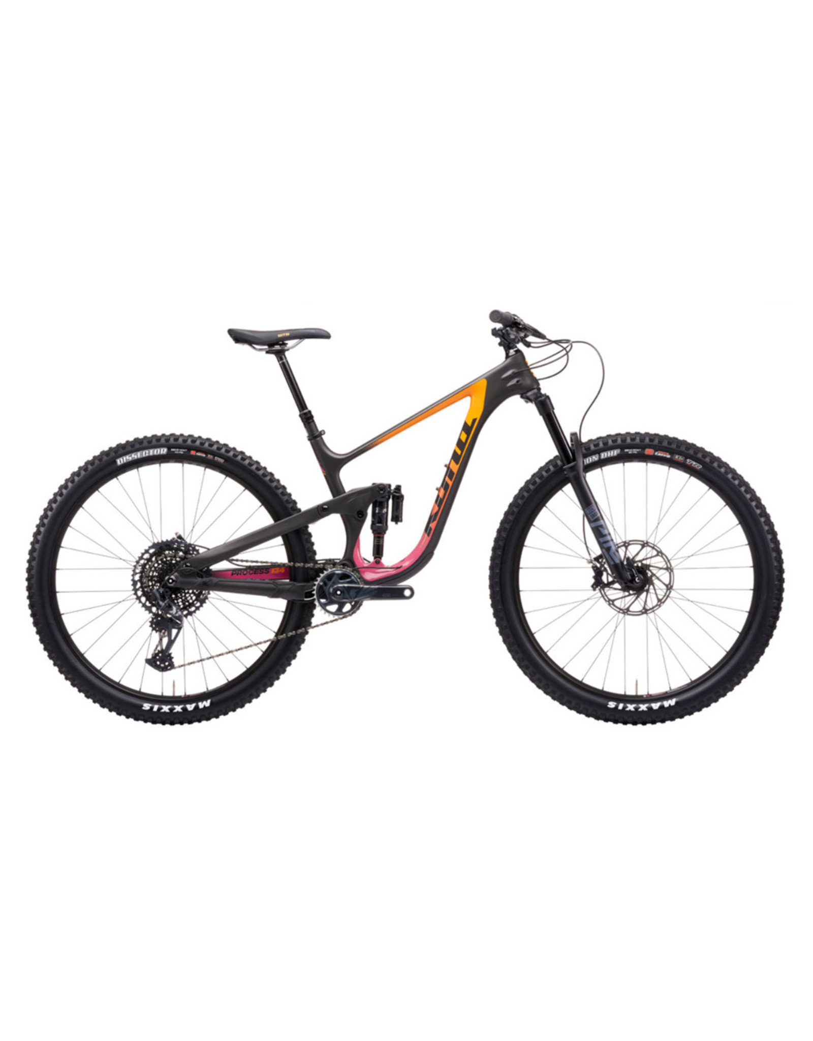 Kona Process 134 CR/DL 2021 MD