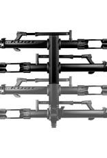 Kuat NV 2.0 Base +2-Bike Tray Add-on Rack, Black