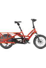 Tern GSD S10 LX Electric Folding Cargo Bike