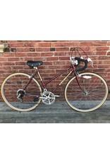 Schwinn #9617 Used Bike Schwinn World Sport Maroon 50x55cm
