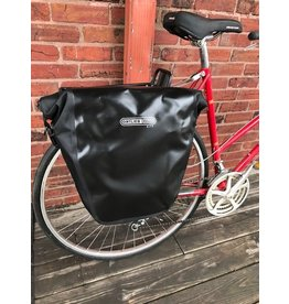 Ortlieb Back-Roller City Rear Pannier: single