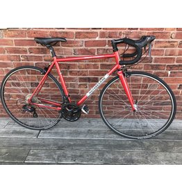 Motobecane used bike #9687 Motobecane Gran Premio Red road bike 57x57