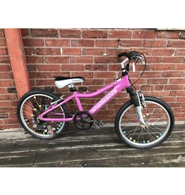 Diamond Back used bike pink diamond back 20""