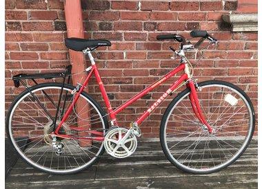 Used Bikes