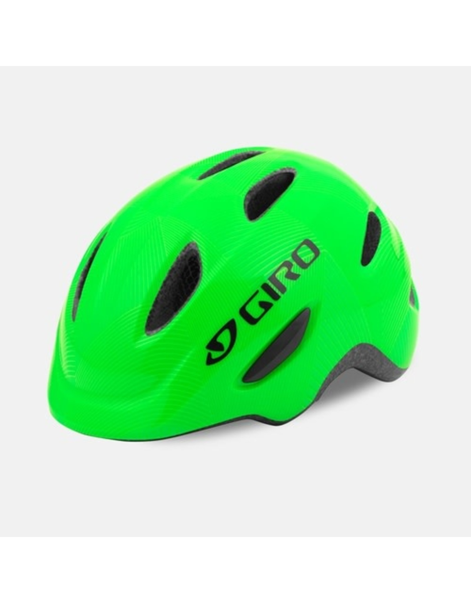 Giro Helmets Giro Scamp Toddler/Youth Helmet