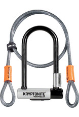 kryptonite Kryptonite Kryptolok Mini-7 3.25 x 7 w Cable