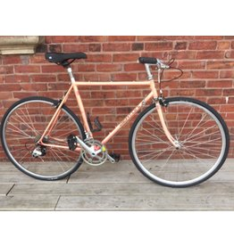 used bike #9742 Bertoni 52 X 53cm
