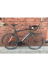 Kestrel RT1000 59cm Grey/Red Carbon Road bike