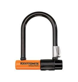 kryptonite Kryptonite New-U Evolution Mini-5 U-Lock