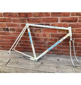 Batavus Professional Frame and Fork 52X56  # 5316