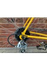 TREK used bike #9745 Trek 360 52x54cm yellow