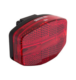 REAR LIGHT PB GRATEFUL RED