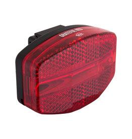 REAR LIGHT PB GRATEFUL RED