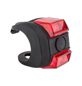 sunlite REAR LIGHT SUNLT  TL-L220 2-LED OMNIGRIP BK