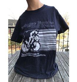 Firehouse/Wolf T-shirt Women's