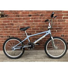 used bike #9773 GT Fly BMX light blue