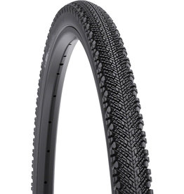 WTB WTB Venture Tire - 700 x 50, TCS Tubeless, Folding, Black, Light, Fast Rolling, SG2
