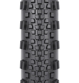 WTB WTB Raddler Tire - 700 x 44, TCS Tubeless, Folding, Black, Light, Fast Rolling