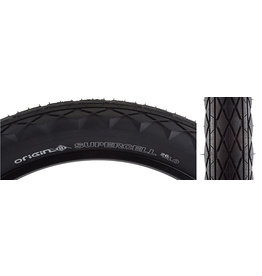 ORIGIN8 TIRES OR8 SUPERCELL 26x4.0 WIRE BK/BK