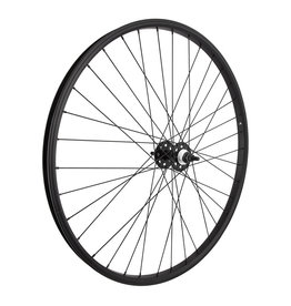 "SE BIKES WHEEL REAR 29"" 36 spokes SE BIKES 1s FF SEAL 3/8 BLACK 110mm DTI2.0BK"