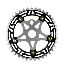 SE RACING CHAINRING SE BIKES 1pc 39T 1/8 ALY w/SPIDER