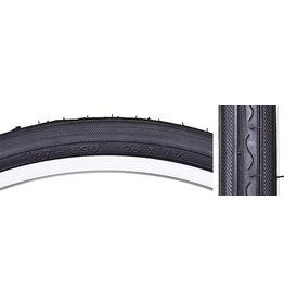 sunlite Tires Sunlite 26x1-3/8 590 Black Kenda K40