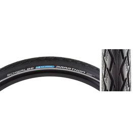 Schwalbe 27 x 1 1/4 tire Schwalbe MARATHON GreenGuard32-630 B/B+RT HS420 EC