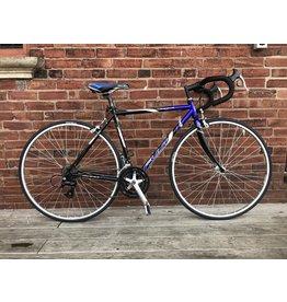 Used Bike 9776 Fuji League 49x51 Black/Blue
