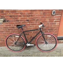 Used Bike Micargi Single Speed Black 48x54